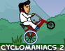 CycloMania…