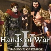 Hands of War…