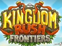 Kingdom Rush…